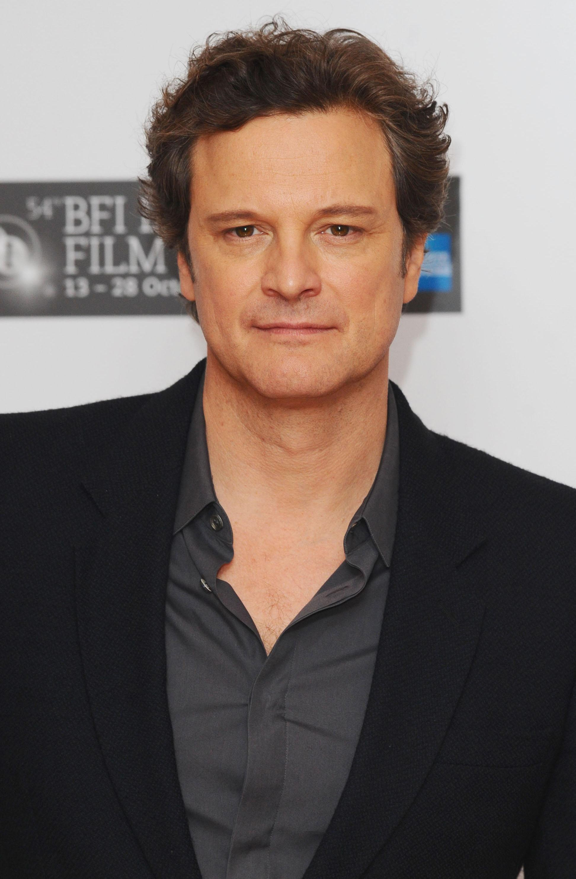 Will Firth Actor | www...