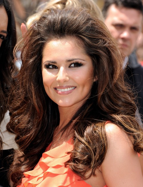 Cheryl+Cole+Makeup+False+Eyelashes+DoCHhfFJhT1x