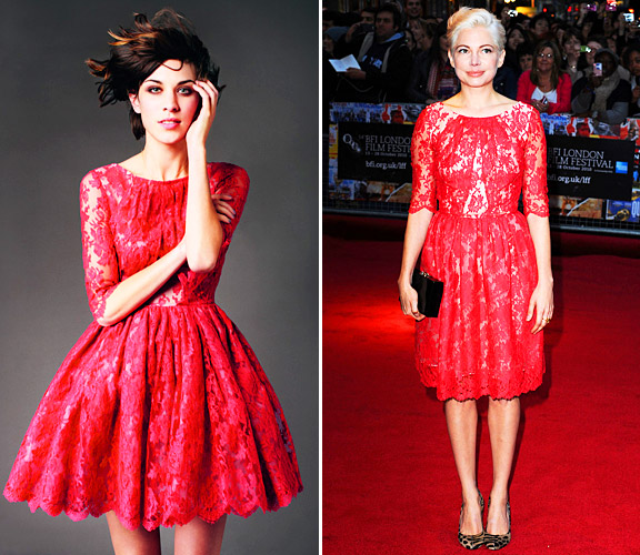 alexa-chung-michelle-williams-erdem