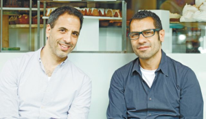 Ottolenghi and Sami Tamimi