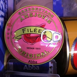 Abba anchovies